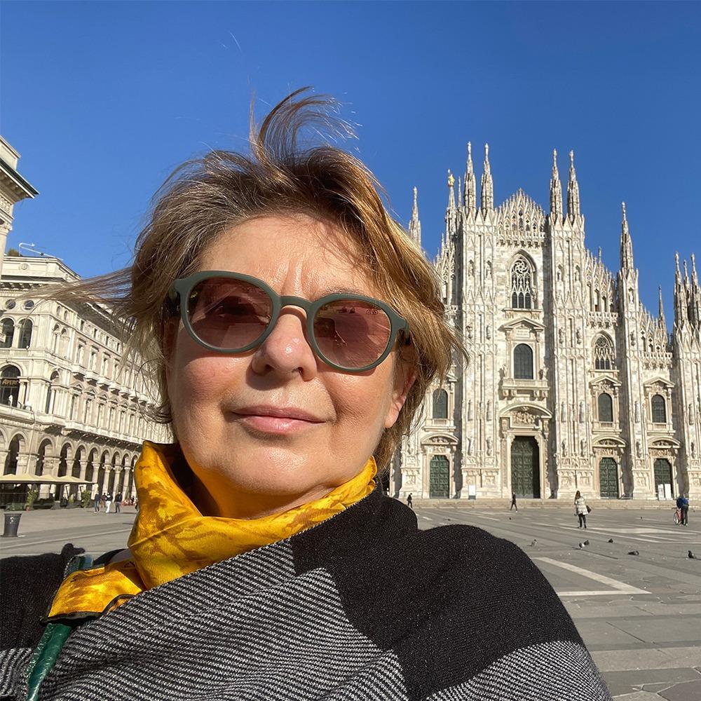 Picture of Paola Claudia Scioli