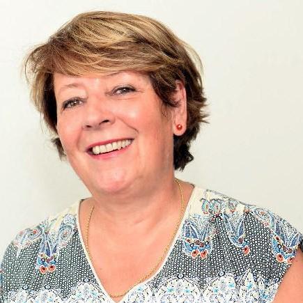 Picture of Christine Legrand