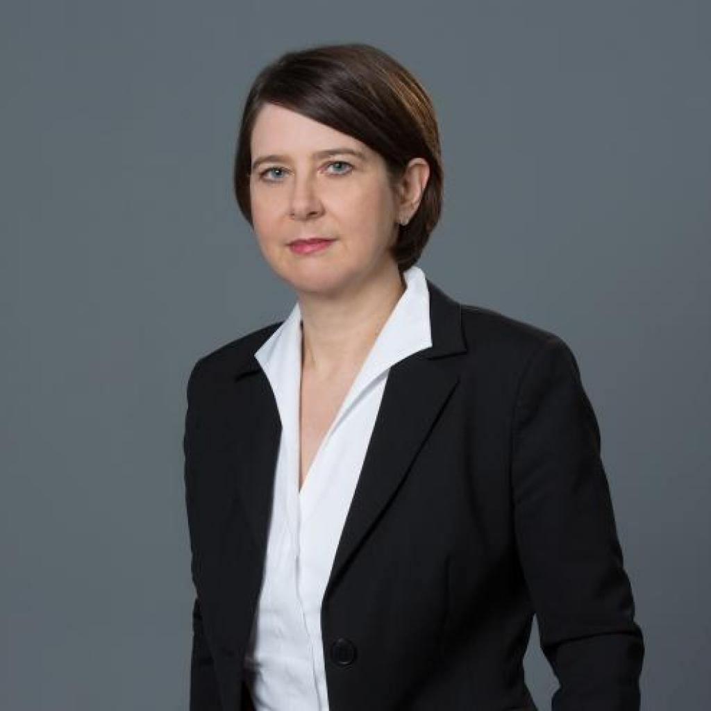 Picture of Katja Barbara Baer