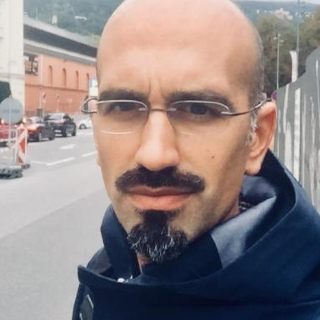Picture of Leonardo D Amico