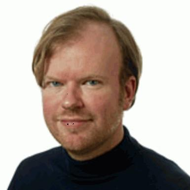 Picture of Morten Moesgaard Sørensen