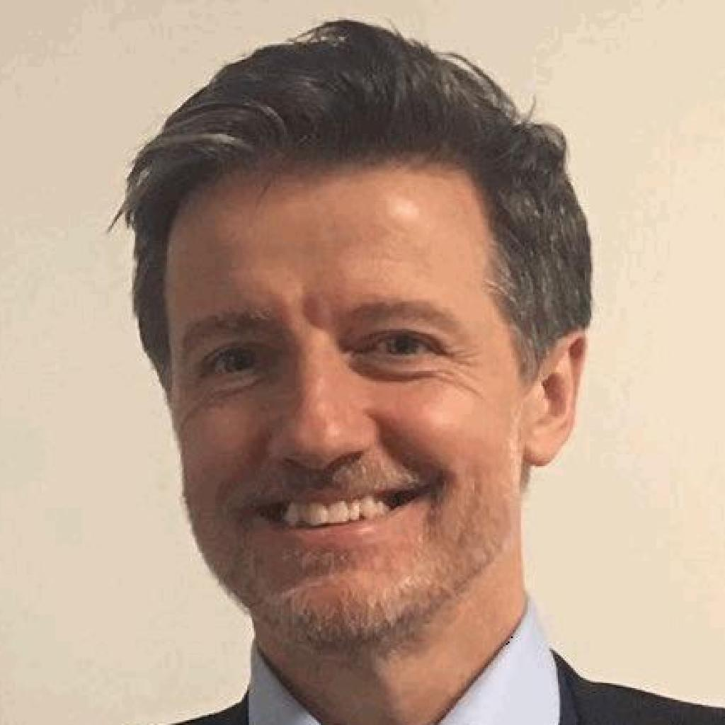 Picture of John Cavani