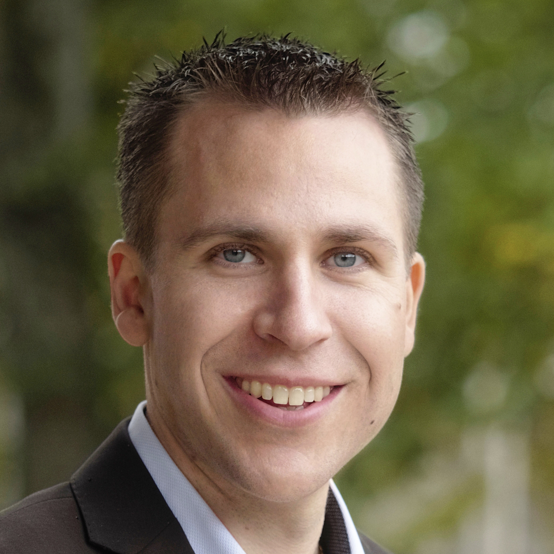 Picture of Marius Widmer