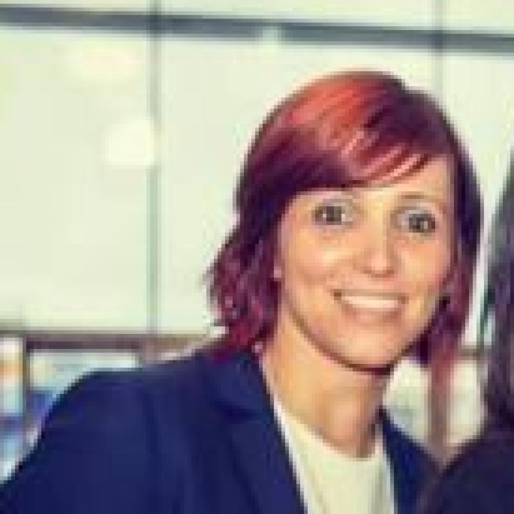 Picture of Paula Rocha
