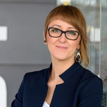 Picture of Joanna Laskowska