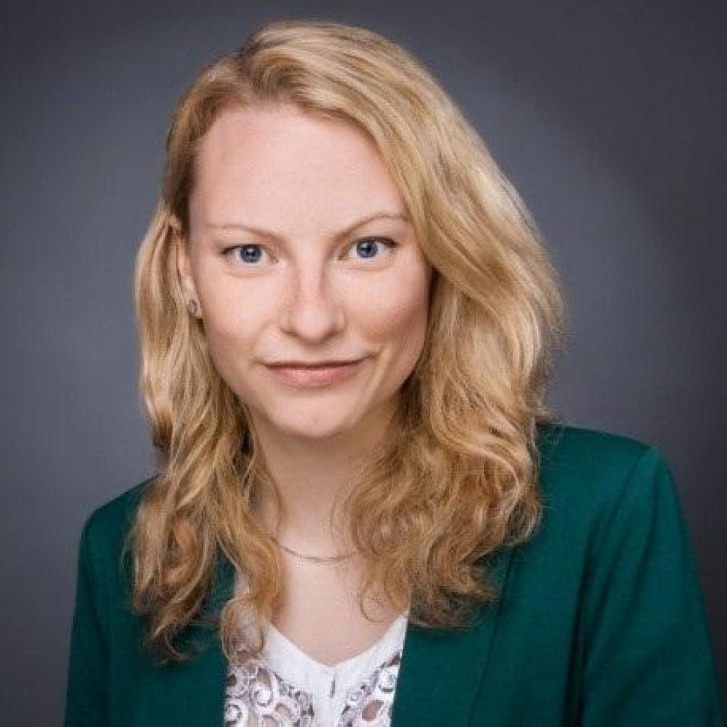 Picture of Martina Johann