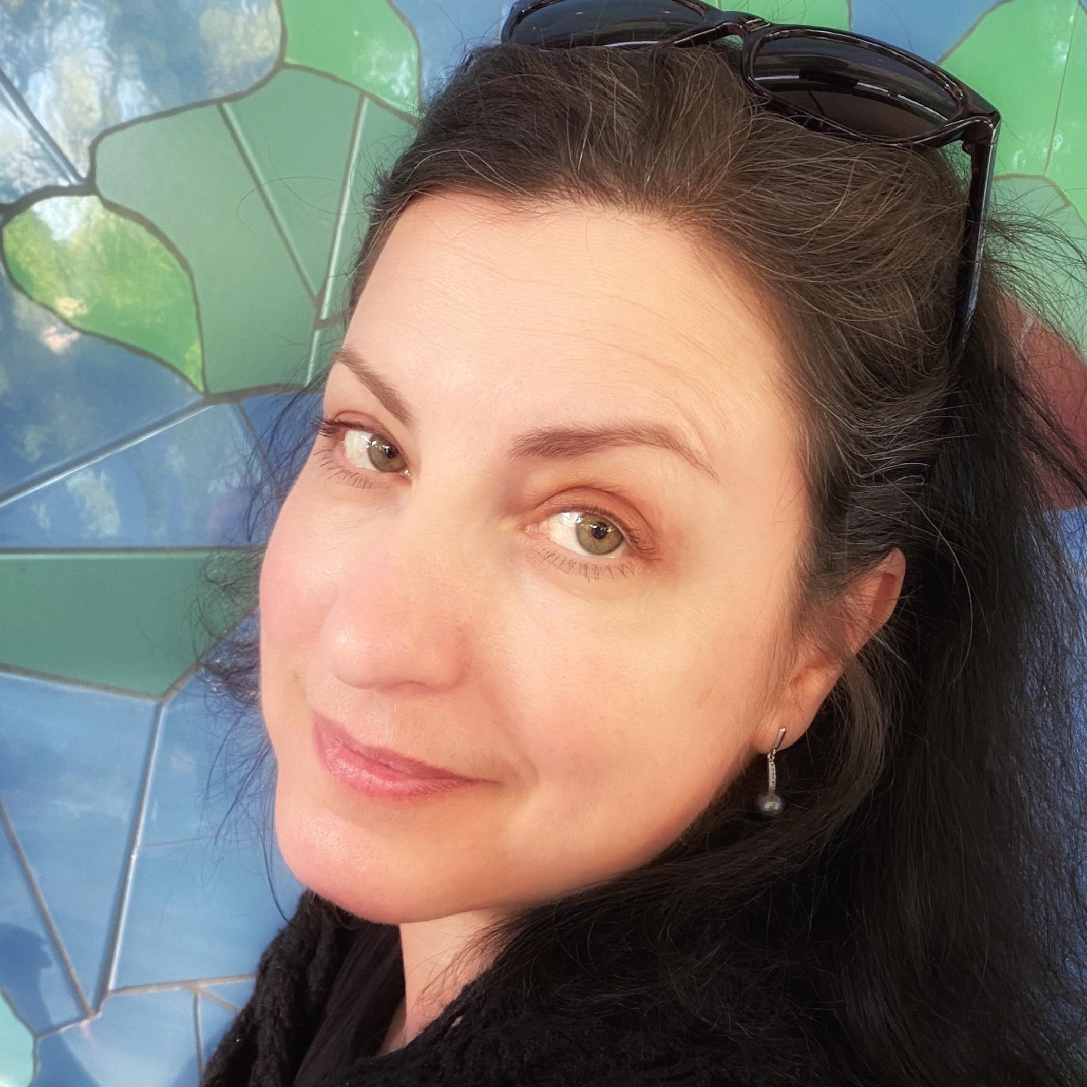 Picture of Katarina Sternudd
