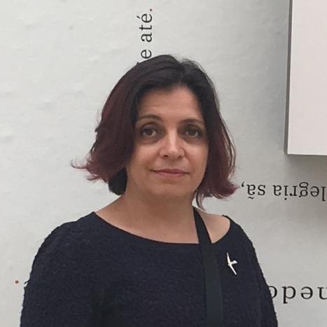 Picture of Margarida Almeida