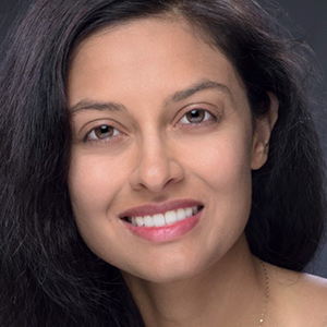 Devi Sridhar, Edinburgh University's Professor of Global Public Health
